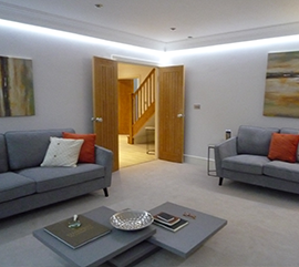 DK New Homes - New Builds What Kind Of Facilities Is Required For Perfect Living on